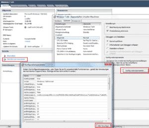 VMware copy paste