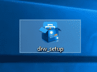 EaseUS Data Recovery Wizard Setup