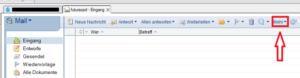 Notes Mail-In Datenbank erstellen Vorgaben