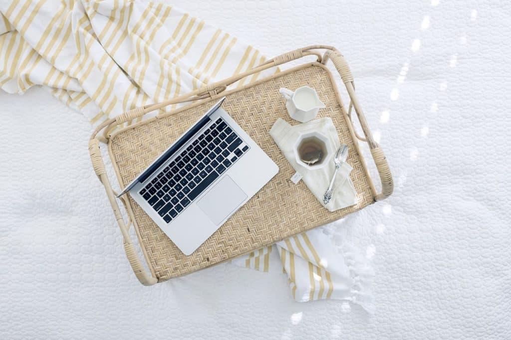 Laptop reinigen