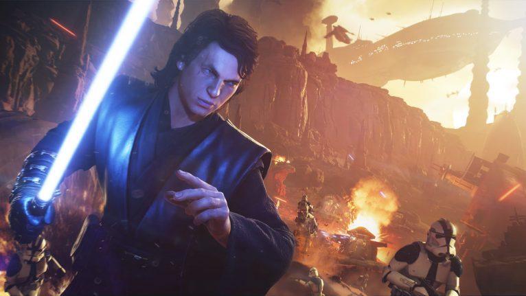 Star Wars Battlefront II Systemanforderungen