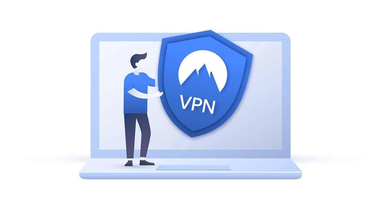 anonym surfen VPN