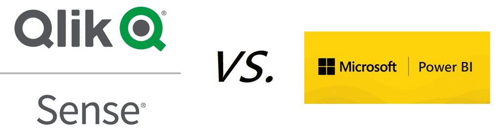 Qlik Sense Business vs. Microsoft Power BI Pro